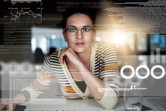 Las nuevas tecnologías y las mujeres