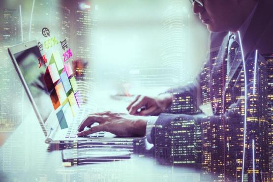 Oportunidades en sectores en plena transformación digital