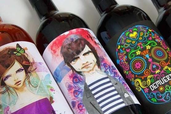 Empresas que reinventan el mundo del vino para llegar a los millennials