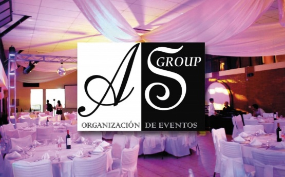 AS GROUP ORGANIZACIÓN DE EVENTOS