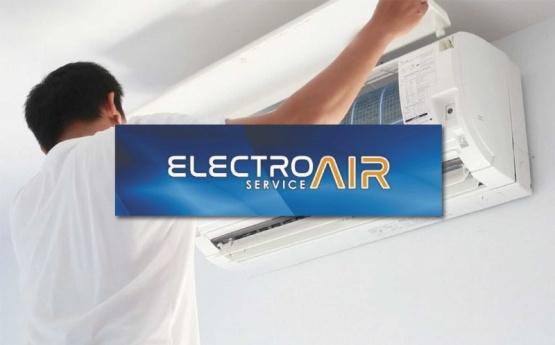 ELECTRO AIR SERVICE