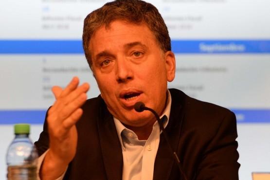 "Argentina pedirá un acuerdo ""stand by"" de alto acceso"