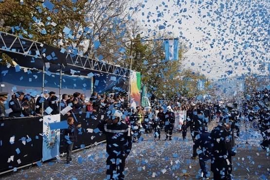Luján de Cuyo festeja su 163º Aniversario