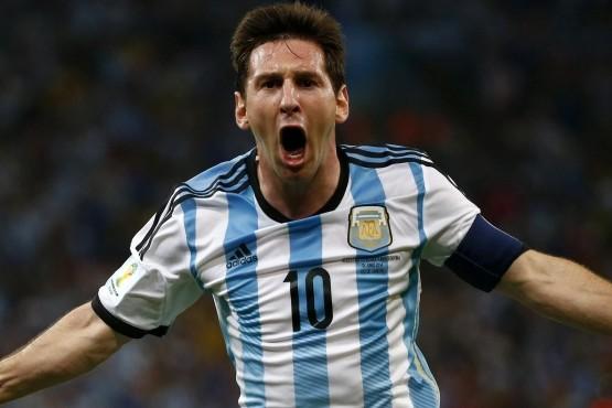 Los partidos de Argentina por el Mundial podrán verse en las escuelas