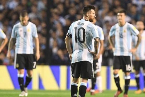 Argentina se despide frente a Haití antes del Mundial