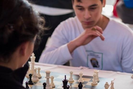 "Tupungato sede del ""1º Torneo de Ajedrez Nacional"