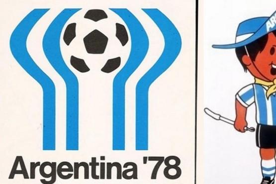 Recuerdo - Música del Mundial Argentina 78