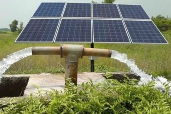 Lanzan línea de créditos para mejoras energéticas en el agro e industrias