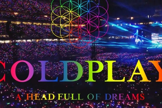 COLDPLAY Tour Full Concert