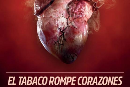 Por un mundo sin tabaco