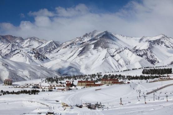 Mendoza con nieve y excelentes propuestas para el fin de semana
