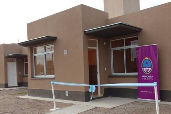 El Plan Mendoza Construye avanza con más licitaciones de barrios