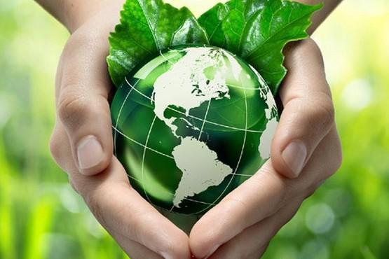 """Un planeta #SinContaminación por plásticos""."
