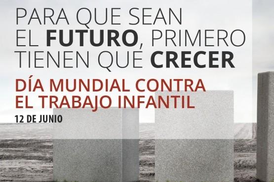 Trabajo infantil en Argentina