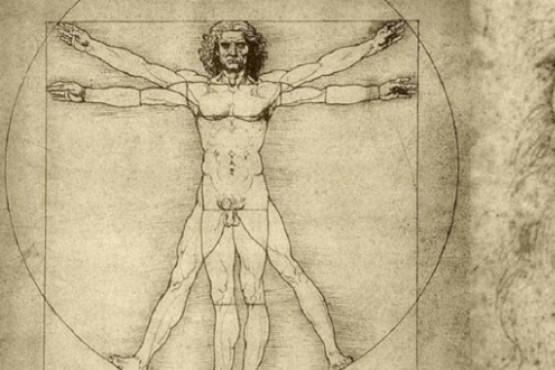 La estatua que nos muestra cómo funcionaba la mente científica de Da Vinci