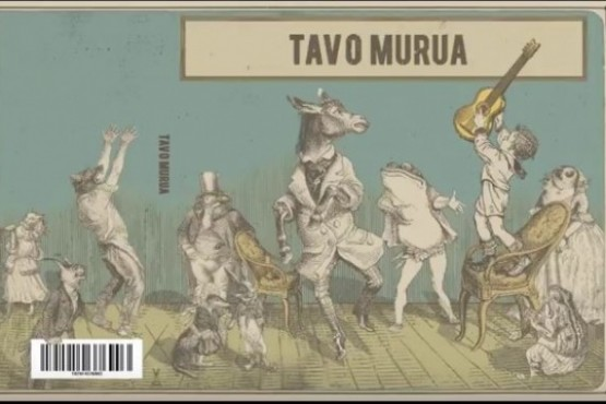Tavo Murua Full Album