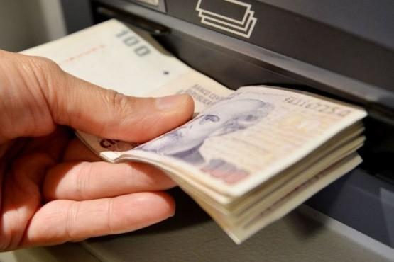 El salario real registrado caerá en promedio casi 3%
