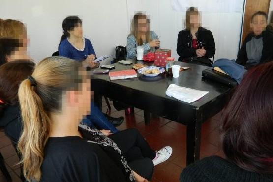 Ponen en marcha el patrocinio jurídico gratuito para víctimas de violencia de género