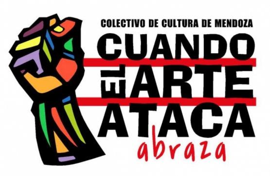 Cuando el arte ataca