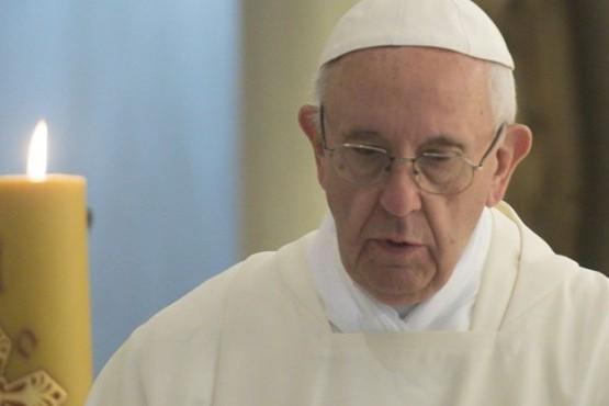 El Papa alerta del control informativo por parte de gobiernos sin escrúpulos