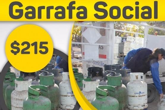 Garrafa Social en Luján de Cuyo