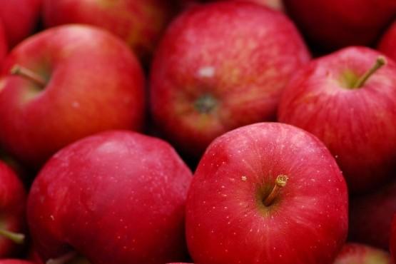 Sigue en aumento el consumo mundial de manzanas