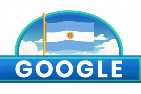 La Independencia Argentina en las redes