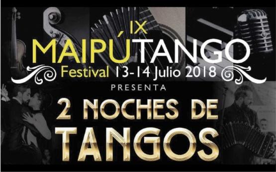 IX MAIPÚTANGO - FESTIVAL