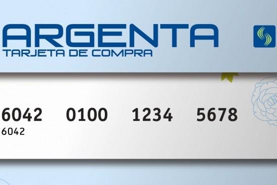 Crédito ARGENTA