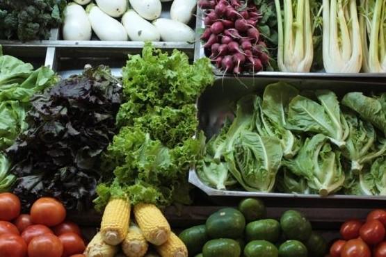¿Por qué las frutas y verduras ya no tienen el mismo sabor?