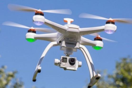 Buscan regularizar la legislación por uso de drones