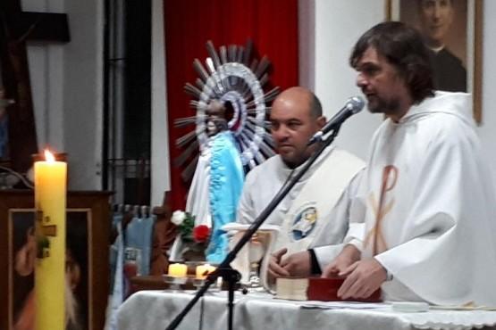 """""""Los argentinos tenemos que vencer el virus del individualismo"""""""