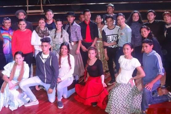 Mendoza se prepara para una nueva edición de los Juegos Culturales Sanmartinianos