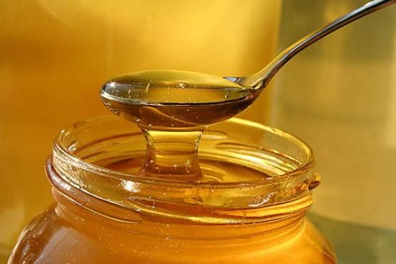 Miel, una opción saludable