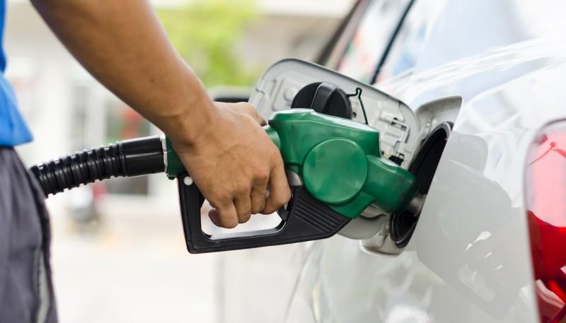 El precio del combustilble