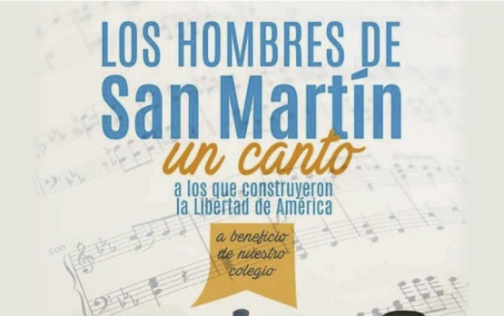 Los hombres de San Martín