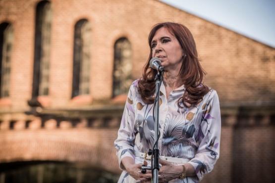 El Senado autoriza hoy los allanamientos a los domicilios de CFK