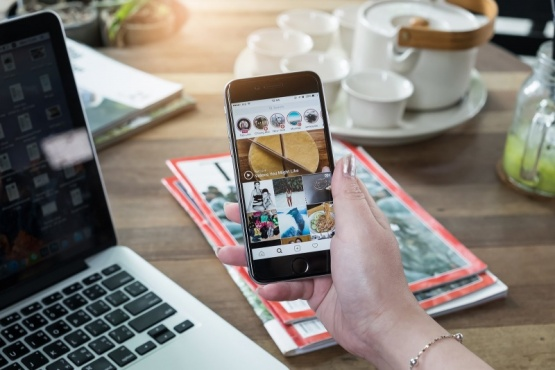 Beneficios de usar Instagram en tu estrategia de marketing