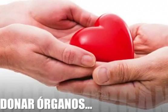 Más de 7.000 personas necesitan un trasplante para salvar su vida en este momento.