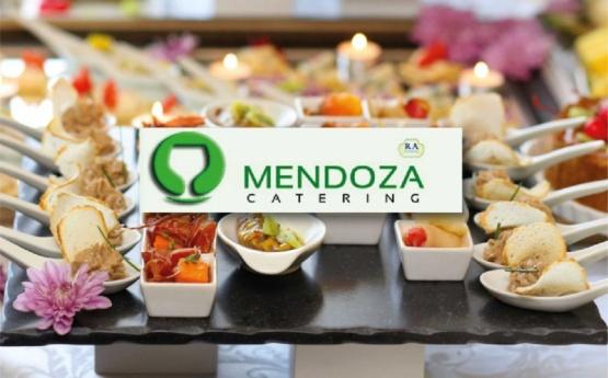 MENDOZA CATERING