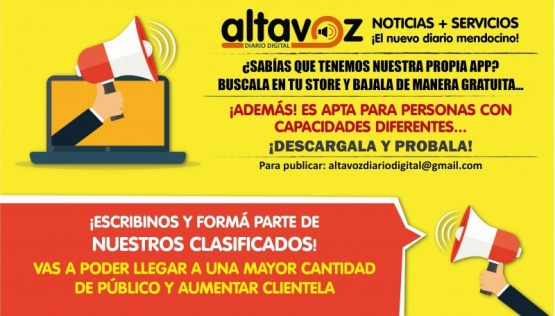 Altavoz Digital