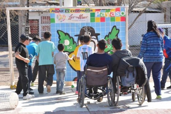 """""""Yo Me Incluyo"""": nuevos espacios para integrar a la comunidad"""
