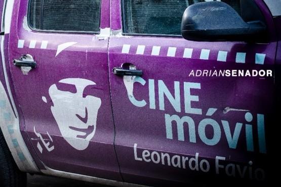 El Cine Móvil Leonardo Favio participará de un nuevo encuentro nacional