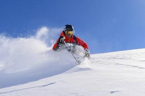 Ushuaia será sede de los Juegos Nacionales de Invierno 2018