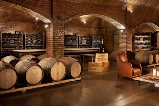 Setiembre, el Mes del Vino en Luján de Cuyo