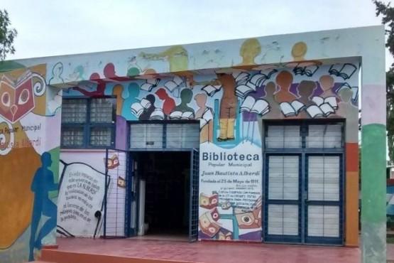 Luján de Cuyo rememorará su historia en la Biblioteca Alberdi