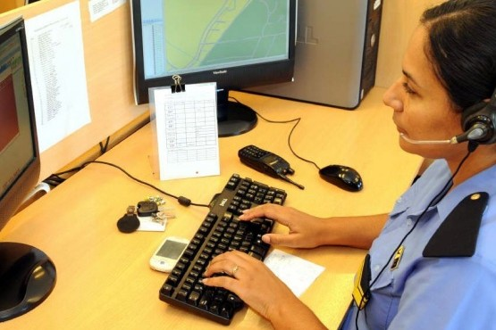 911: de 9 mil llamadas diarias, 5 mil son falsas