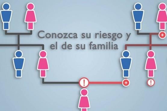 Jornadas sobre Cáncer hereditario: reducción de riesgos y tratamientos