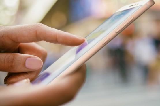 Crece el consumo de dispositivos móviles