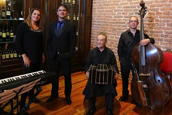San Vicente Tango 2018 se llena de sonidos locales